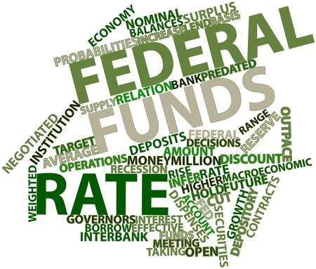 Federal Funds Word Cloud